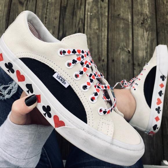 Vans Shoes | Lampin Suede Size 6